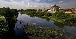 река в Туле