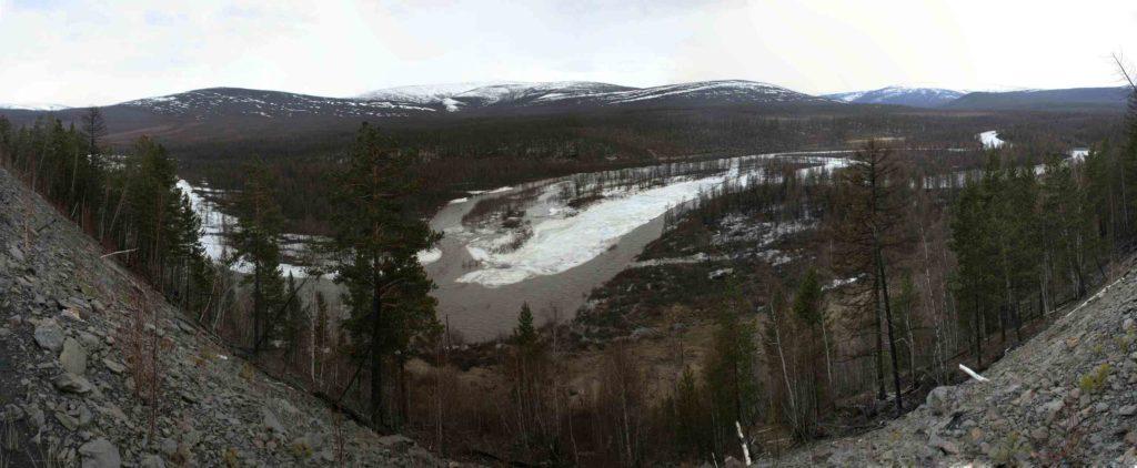 Река Вача