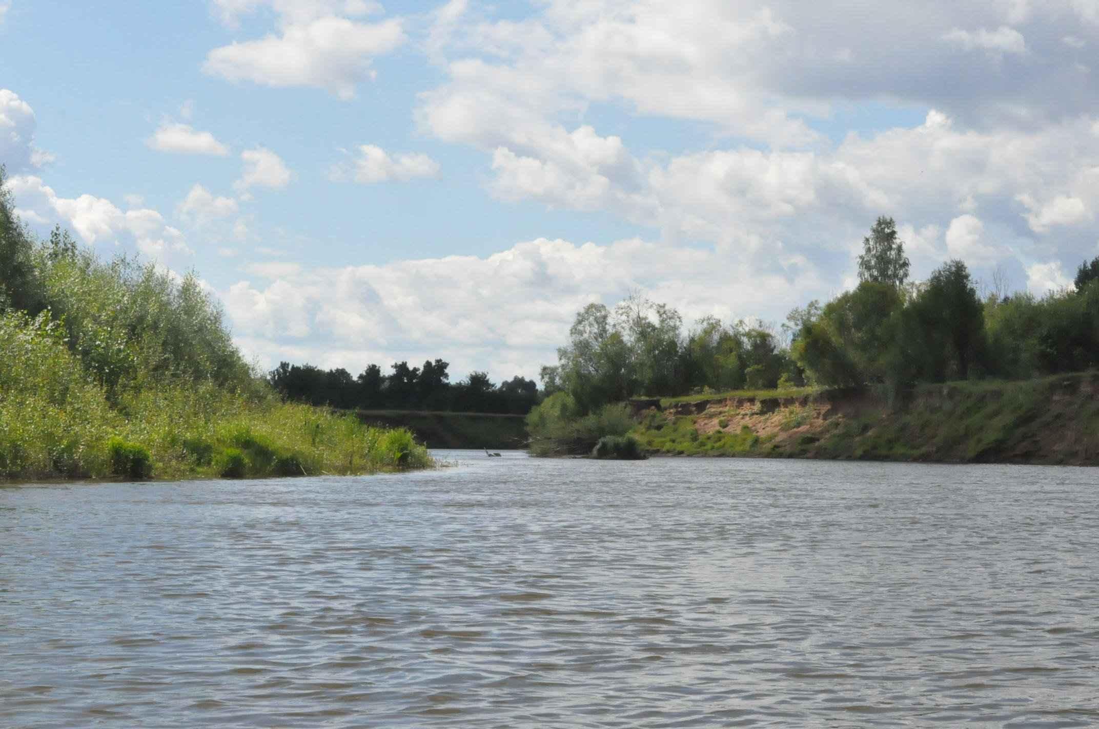 Река Вала