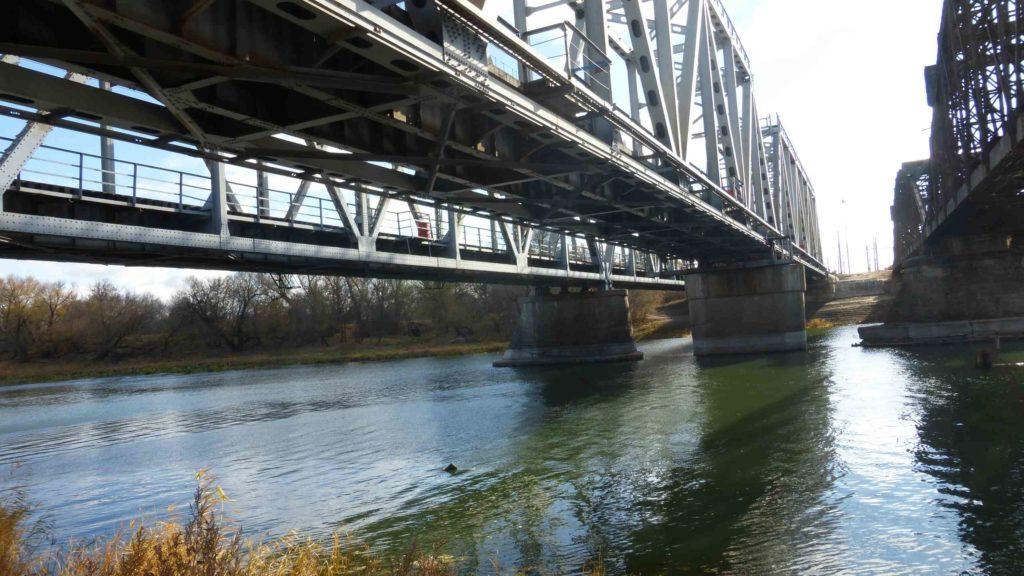Мост через Хопер