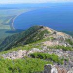 Притоки Байкала