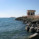 Водохранилище на Реке Евфрат