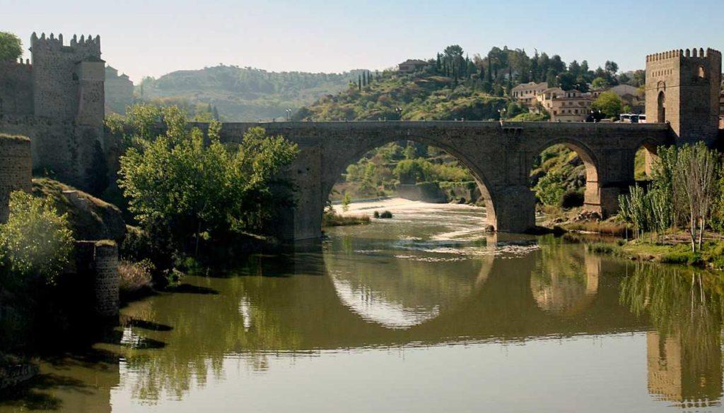 Река Тахо