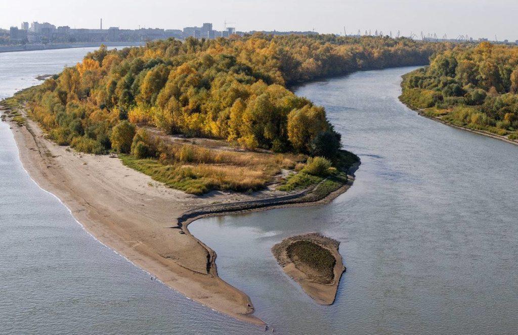 Течет Река Иртыш