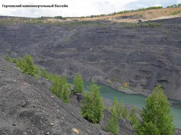 Горловский угольный бассейн