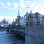 2-Садовый мост фото в Санкт-Петербурге