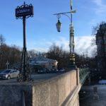 2 Садовый мост. Река Мойка