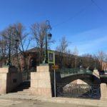 Краснофлотский мост . Фото