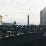 Певческий мост.