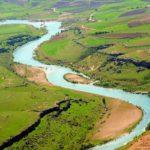 Река Тигр. Природа