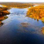 Река Умба