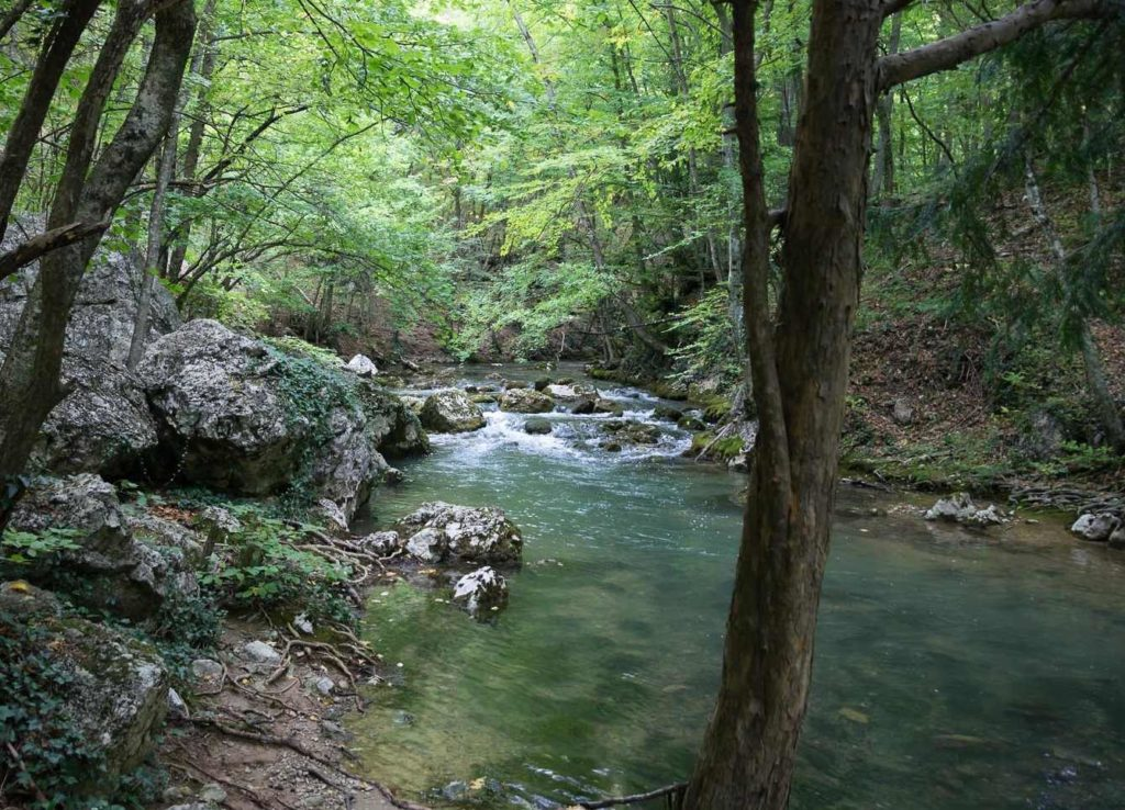 Альма река